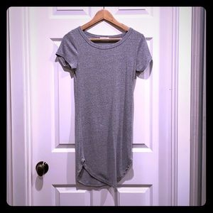 Really comfortable tee shirt dress